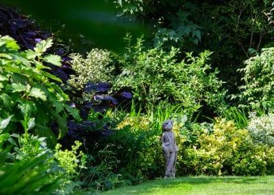 Gardens Churchfield House